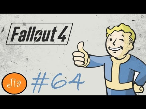 Wir gehen zur Uni [Erkunden] | Fallout 4 #64 [Deutsch]