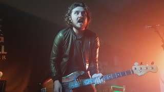 Mallory Knox - Better Off Without You - Live