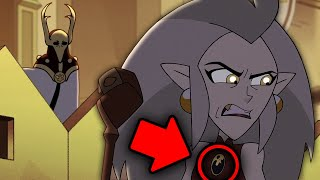 Agony of a Witch BREAKDOWN! Emperor Belos Explained & Details You May Have Missed! (The Owl House)