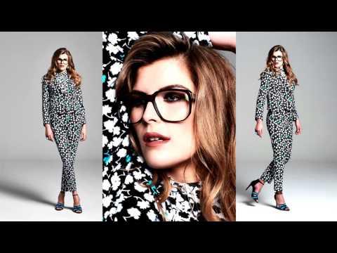 LIZALU' - Fashion Video - Collezione Spring Summer 2017
