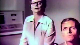 The Andromeda Strain 1971 TV trailer