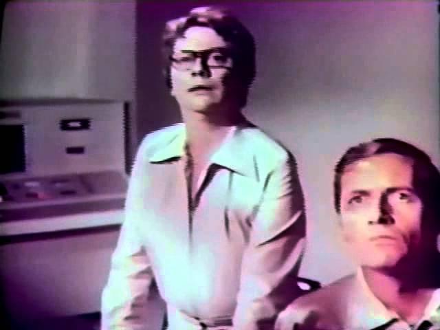 The Andromeda Strain 1971 TV trailer