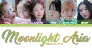 ARIAZ (아리아즈) – Moonlight Aria (까만 밤의 아리아) Lyrics (Color Coded Han/Rom/Eng) YouTube Videos
