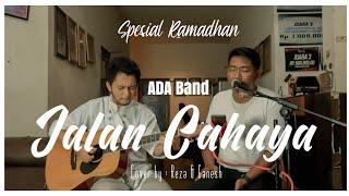 Download Mp3 Jalan Cahaya -ada Band || Live Cover By 2project   Reza & Ganesh