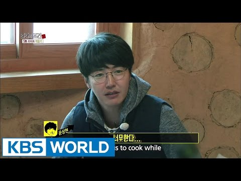 The Human Condition | 인간의 조건: Living without the Big 5 - part 1 (2015.1.26)