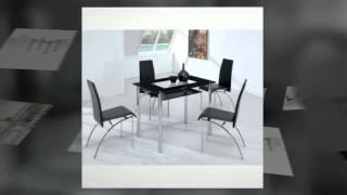 Cheapest Glass Dining Table And Chairs