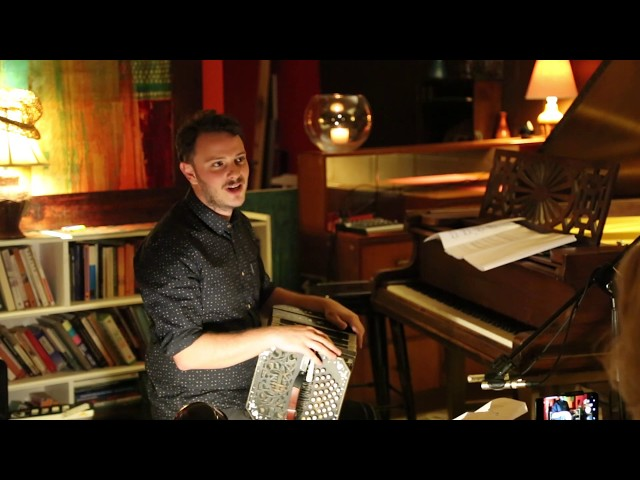 Stephen Cuttriss and Daniel Rojas at the Baby Grand (Part 2)