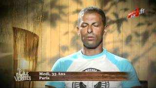 L'île des vérités - Shauna Sand arrive dans l'île des vérités (Episode 10)