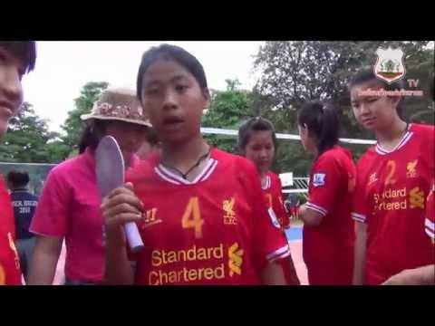 highlight การแข่งขันกีฬากลุ่ม 4 สพม.36