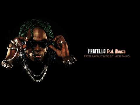 Youtube: Thabiti feat. Alonzo – Fratello [Audio Officiel]