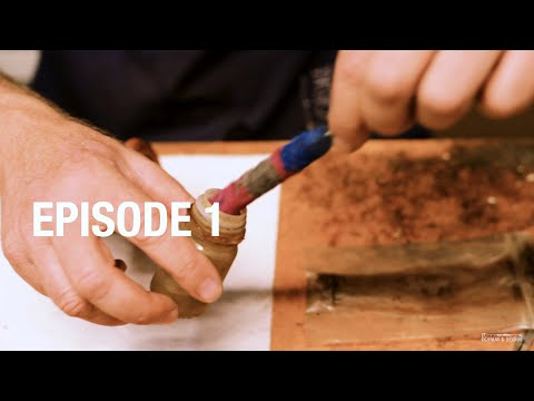 CLARINET HACKS WITH JOCHEN: Episode 1 // How to clean and oil your Instrument