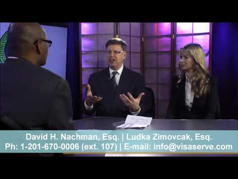 Immigration Lawyers from NPZ Law Group Discuss H-1B Visas