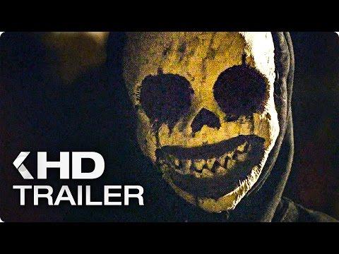 LOST CREEK Trailer (2016)