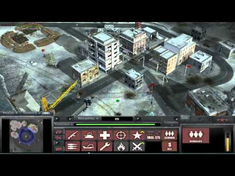 Lets play Cold War Crisis a Generals Zero Hour mod - USSR - 1 / 4