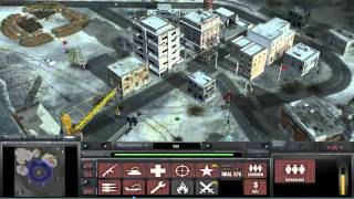 Lets play Cold War Crisis a Generals Zero Hour mod - USSR - 1 / 4