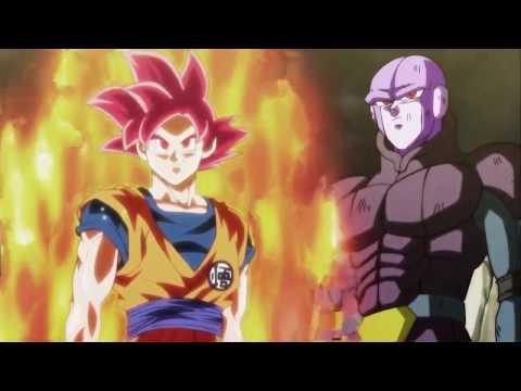 Dragón Ball Super Adelanto Capítulo 104 + Cámara Lenta Goku Ayuda A Hit Sub Español