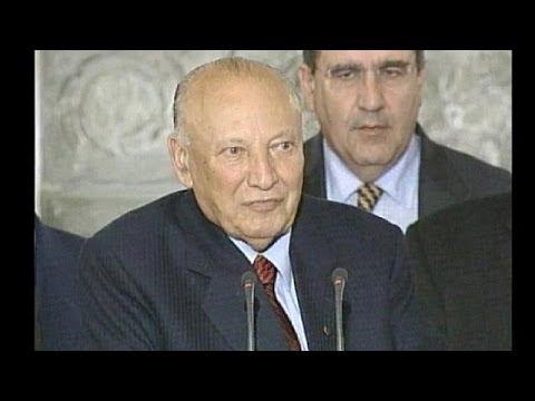 Chypre: l'ancien président Glafcos Cléridès s'est éteint