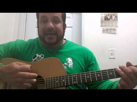 Papa loved mama cover. Garth bro9ks