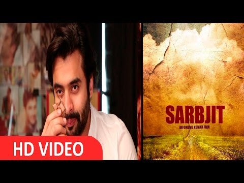 Interview With Jackky Bhagnani For Film Sarabjit
