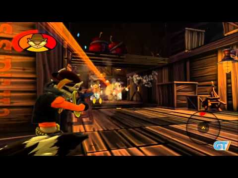 Sly Cooper: Thieves in Time - Review