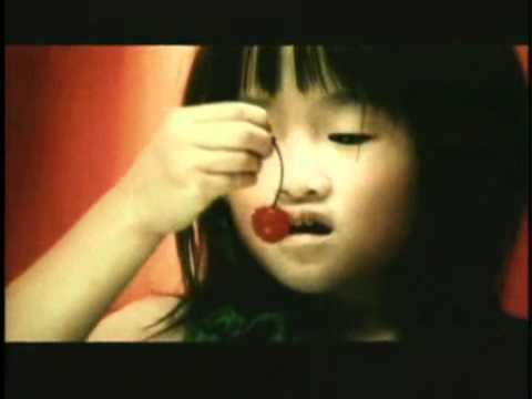 Singing Cherry Three Mobile Advert