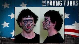 Worst Mugshot Ever? Face Tattoo Fail