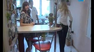 Repeat youtube video 28.08.13 Такая жизнь. Ирина Бухтиярова снова на ногах