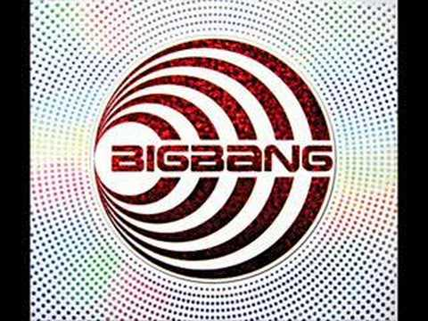 Big Bang How Gee