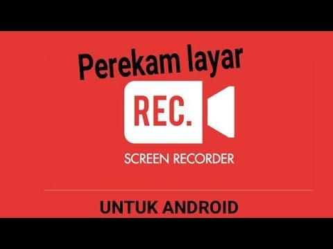 Download screen recorder untuk asus t001