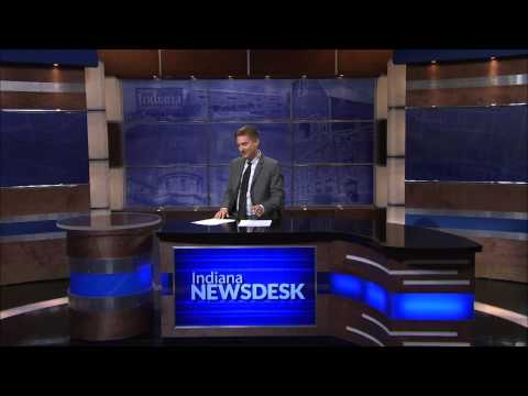 Indiana Newsdesk, March 20, 2015 Religious Freedom & Syria Refugees