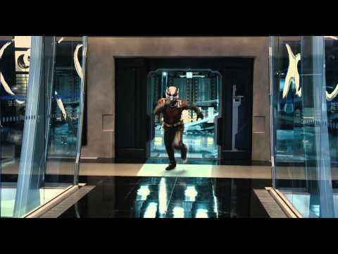 Ant-Man y la avispa TRAILER en CASTELLANO from YouTube · Duration:  2 minutes 3 seconds