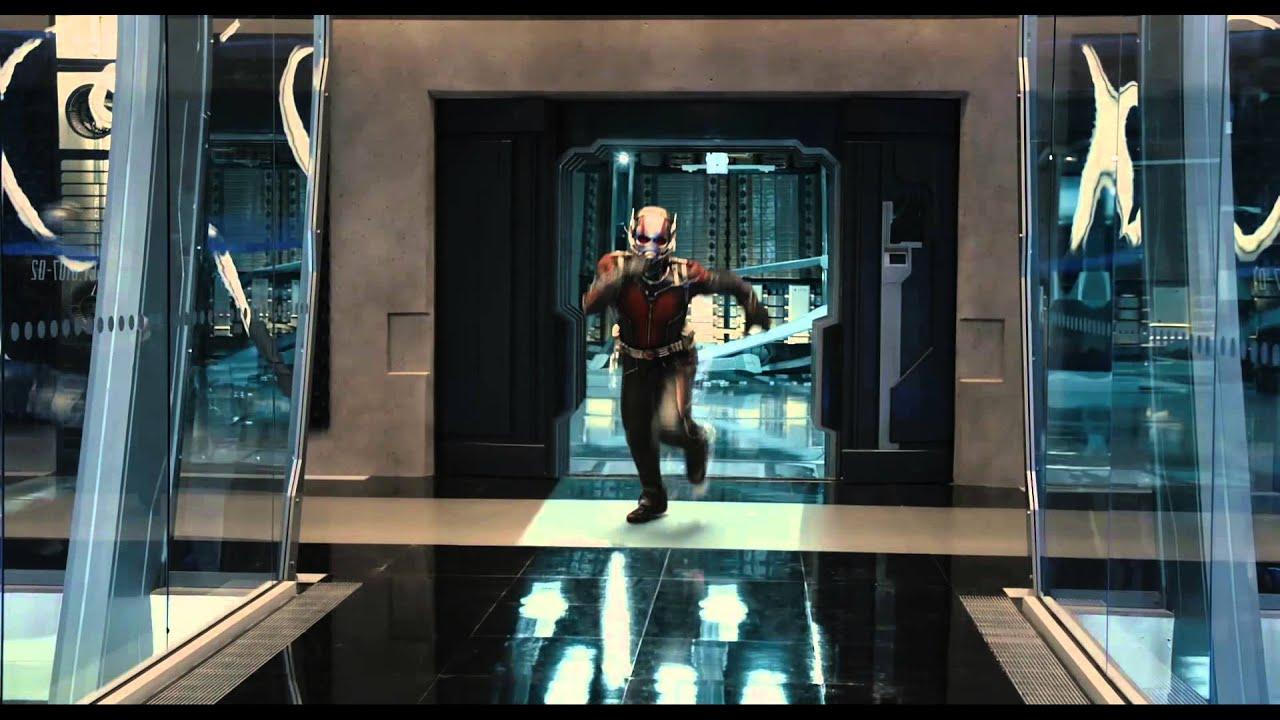 Ant-Man de Marvel | Trailer Oficial en Español | HD