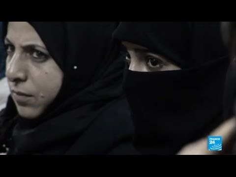 Jordan: Syrian women in distress - Reporters