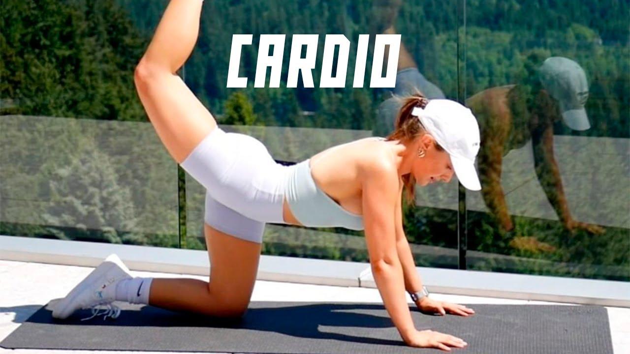11 min Full body + Cardio Workout