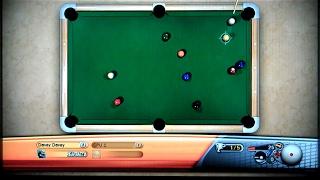 Bankshot Billiards 2 Xbox Live Arcade Gameplay