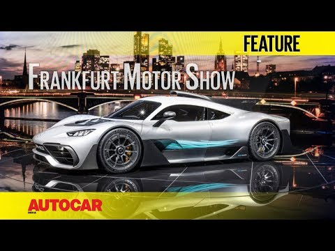 Frankfurt Motor Show | Feature | Autocar India