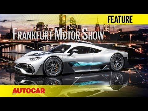 2017 Frankfurt Motor Show | Feature | Autocar India