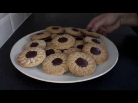 biscuits-aux-flocons-d'avoine-sésames-sans-beurre