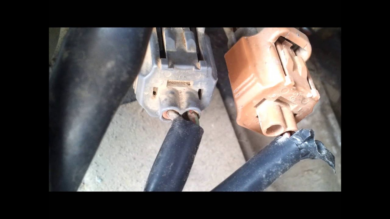 1998 ford taurus fan not spinning working and overheating testing fuses coolant sensor etc youtube [ 1440 x 1080 Pixel ]