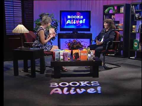 Books Alive! with Sharon Draper