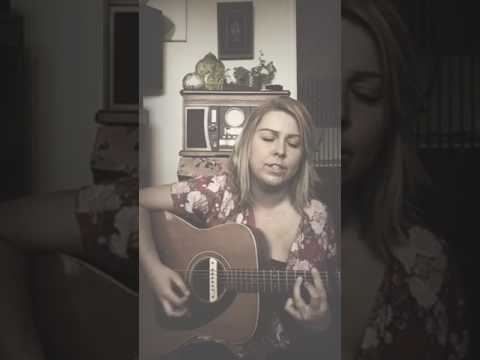 Kacie Callahan  You Don't Know Me Ray Charles Cover