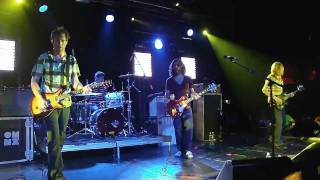 Minus The Bear - Dayglow Vista Road (LIVE HD)