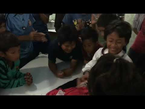 Els Atrapasomnis Al Nepal
