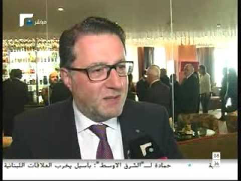 HORECA AKHBAR AL SABAH FTV 2016 03 30