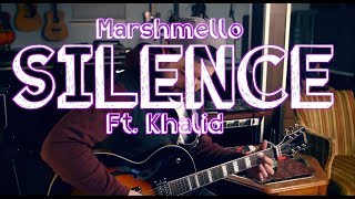 Marshmello ft. Khalid -