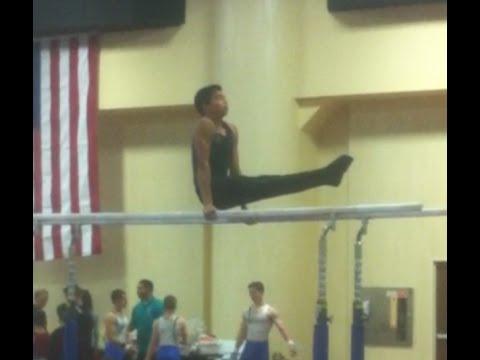 level 8 regional gymnastics meet 2013 region 5 mens
