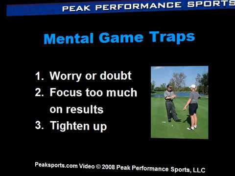 Golf Psychology: How Can Golf Psychology Help Improve Your Scores?