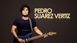 Pedro Suarez Vertiz - Mega G-Mix
