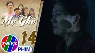 Mẹ ghẻ - Tập 14[2]: Diệu đau khổ tột cùng khi hay tin Phong bị tai nạn qua đời
