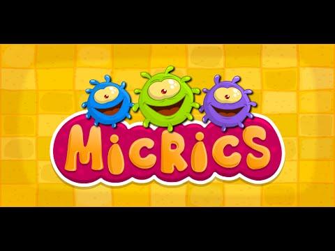 Micrics - Walkthrough